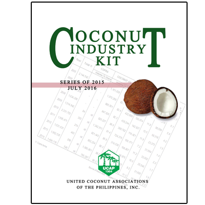 Top Events | United Coconut Association of the Philippines, Inc